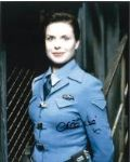 Chloe Annett (Red Dwarf) - Genuine Signed Autograph (3)